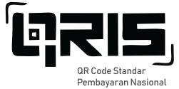 QRIS - Pembayaran Informatikawan
